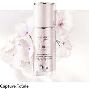 Dior capture totale dreamskin advanced serum